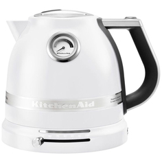 Электрочайник KitchenAid Artisan Pro Line 5KEK1522EFP Жемчуг