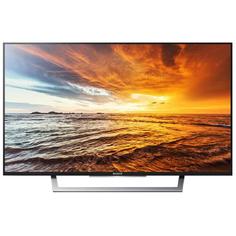 Телевизор Sony KDL-32WD756BR Black