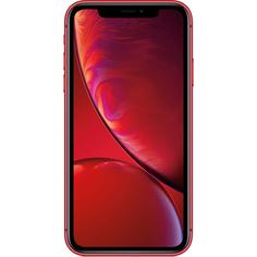 Смартфон Apple iPhone XR 128GB Red