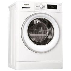 Стиральная машина Whirlpool FWSG 71083WSV White