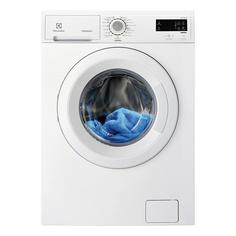 Стиральная машина Electrolux EWS1066EDW White