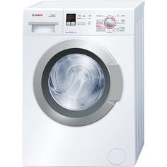 Стиральная машина Bosch WLG20162OE White