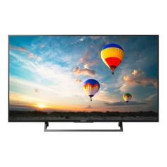 Телевизор Sony KD-49XE8096 Black