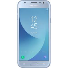 Смартфон Samsung Galaxy J3 16GB Blue