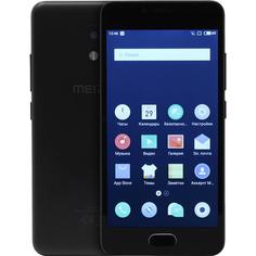 Смартфон Meizu M5C 16GB+2GB (M710H) Black