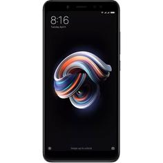Смартфон Xiaomi Redmi Note 5 64GB Black