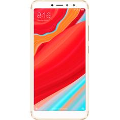 Смартфон Xiaomi Redmi S2 64GB Gold