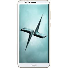 Смартфон Honor 7X Gold BND-L21