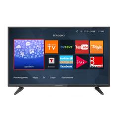 Телевизор Thomson T28D19DHS-01B Black