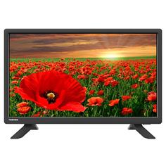 Телевизор Toshiba 22S1650EV Black