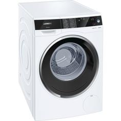 Стиральная машина Siemens WM14U640OE White