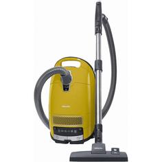 Пылесос Miele Complete C3 Limited Edition PowerLine Желтый