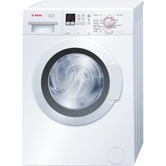 Стиральная машина Bosch WLG24160OE White