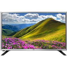 Телевизор LG 32LJ594U Silver