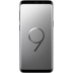 Смартфон Samsung Galaxy S9+ 64GB Titanium Gray