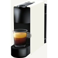 Кофемашина Nespresso Essenza Mini C30 White