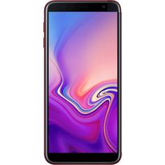 Смартфон Samsung Galaxy J6+ 2018 32GB Red