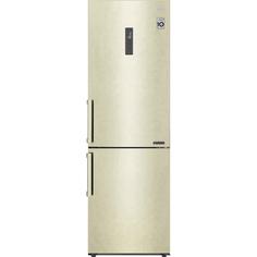 Холодильник LG GA-B459BEGL