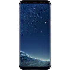 Смартфон Samsung Galaxy S8+ 128GB Black