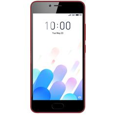 Смартфон Meizu M5C 16GB+2GB (M710H) Red