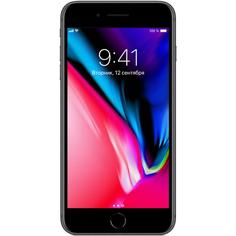 Смартфон Apple iPhone 8 Plus 256GB Space Grey MQ8P2RU/A