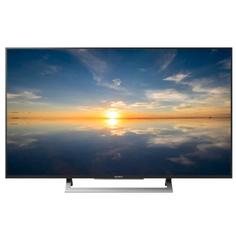 Телевизор Sony KD-43XD8099 Black