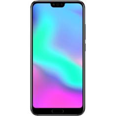 Смартфон Honor 10 64Gb Midnight Black