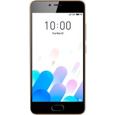 Смартфон Meizu M5C 16GB+2GB (M710H) Gold
