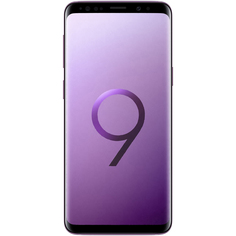 Смартфон Samsung Galaxy S9+ 64Gb Ультрафиолет
