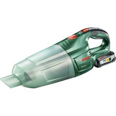 Пылесос Bosch PAS 18 LI 1 АКБ