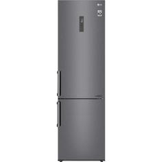 Холодильник LG GA-B509BLGL