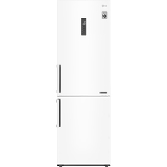 Холодильник LG GA-B459BQGL