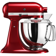 Миксер KitchenAid Artisan 5KSM125EER Красный