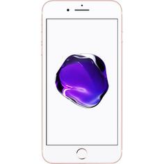 Смартфон Apple iPhone 7 Plus 128Gb Rose Gold