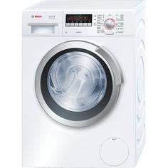 Стиральная машина Bosch WLK20267OE White