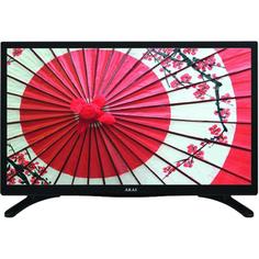 Телевизор AKAI LES-28A66M черный