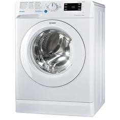 Стиральная машина Indesit Innex BWSB 50851 White