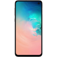 Смартфон Samsung Galaxy S10E Перламутр
