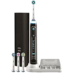 Электрическая зубная щетка Braun Oral-B Genius 9000/D701.545.6XC