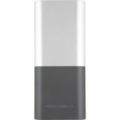 Внешний аккумулятор Red Line T7 9000 mAh Silver