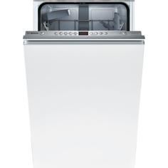 Посудомоечная машина Bosch Serie 4 SPV45DX10R