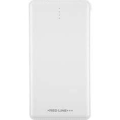Внешний аккумулятор Red Line UK-143 10000 mAh White