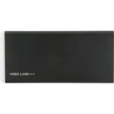 Внешний аккумулятор Red Line H9 6000 mAh Black