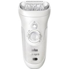 Эпилятор Braun Silk-epil 9969V