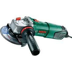 Угловая шлифмашина Bosch PWS 1000-125 06033А2620