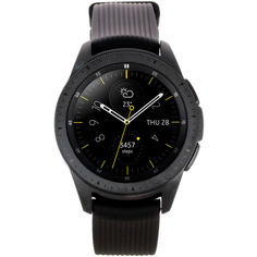 Умные часы Samsung Galaxy Watch 42mm Black