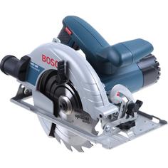 Пила циркулярная Bosch GKS 190 Professional