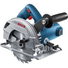 Пила циркулярная Bosch GKS 600