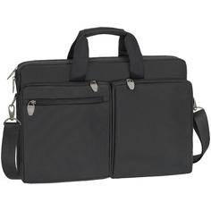 Сумка для ноутбука RIVACASE 8550 Black
