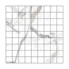 Мозаика Kerlife Arabescato Bianco 29,4x29,4 см